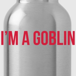 I'm a goblin T-Shirts - Water Bottle