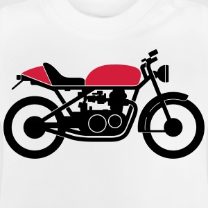Motorcycle (2c)++2014 T-shirts - Baby-T-shirt