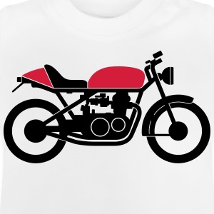 Motorcycle (2c)++2014 T-Shirts - Baby T-Shirt