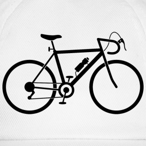 Bicycle (dd)++2014 Camisetas - Gorra béisbol