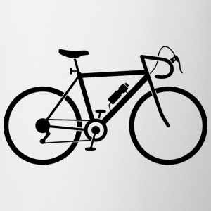 Bicycle (dd)++2014 Bags & backpacks - Mug