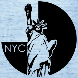 New York Sweatshirts - Dame tanktop fra Bella