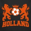 holland / nederlands elftal / the netherlands Sweaters - Baby bio-rompertje met lange mouwen