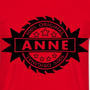 ANNE 100% original 1c Tabliers - T-shirt Homme