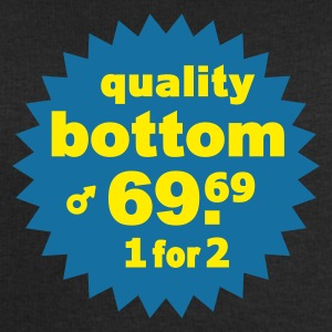 quality bottom - Sweatshirt herr från Stanley & Stella