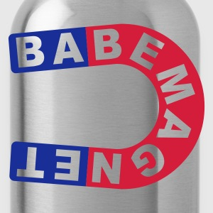 babe magnet - Drinkfles