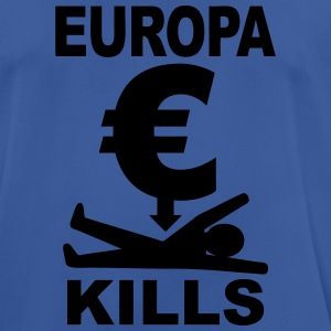 europa euro Hoodies & Sweatshirts - Men's Breathable T-Shirt