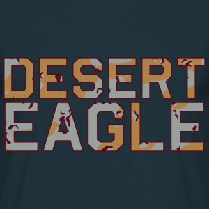 Desert Eagle Hoodies & Sweatshirts - Men's T-Shirt