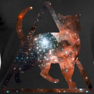 space pussy T-Shirts - Men's Sweatshirt by Stanley & Stella