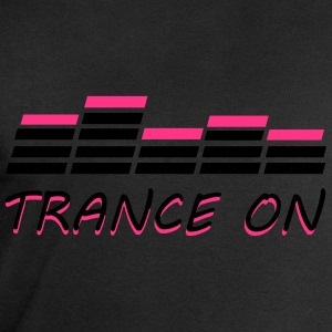 Trance On T-skjorter - Sweatshirts for menn fra Stanley & Stella