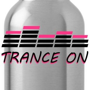 Trance On Camisetas - Cantimplora