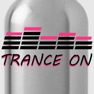 Trance On Tee shirts - Gourde