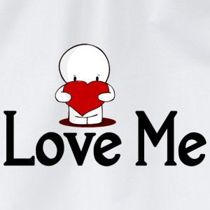 love4me T-Shirts - Drawstring Bag