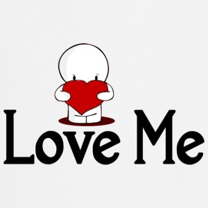 love4me T-Shirts - Cooking Apron