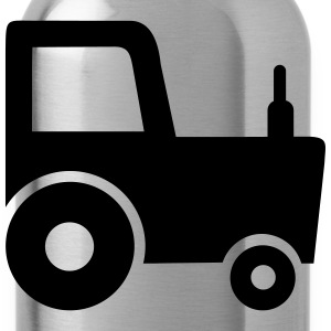 Tractor T-Shirts - Trinkflasche