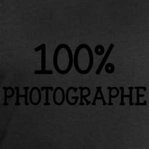 100% Photographe Tee shirts - Sweat-shirt Homme Stanley & Stella