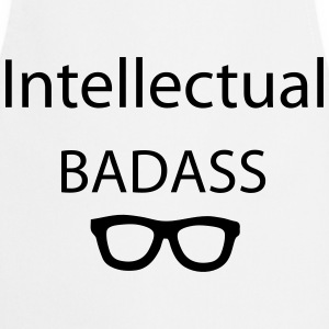 Intellectual Tee shirts - Tablier de cuisine
