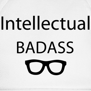 Intellectual Sweatshirts - Baseballkasket