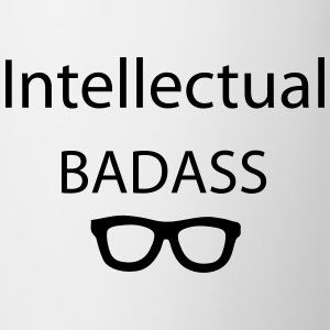 Intellectual Sweat-shirts - Tasse