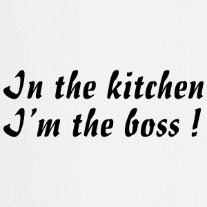 Kitchen Boss - Tablier de cuisine