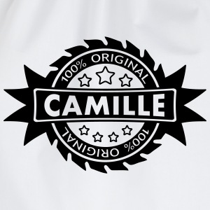 CAMILLE star original 1c Sweat-shirts - Sac de sport léger
