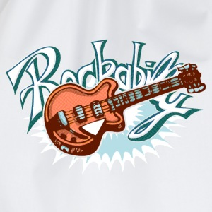 rockabilly - Turnbeutel