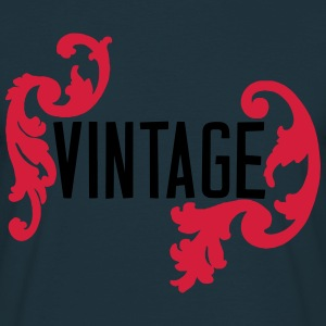 Vintage Hoodies & Sweatshirts - Men's T-Shirt