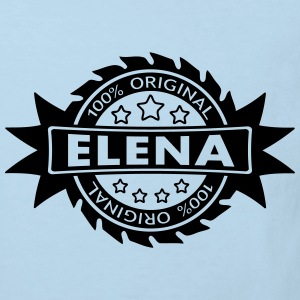 ELENA star original 1c Pullover & Hoodies - Kinder Bio-T-Shirt
