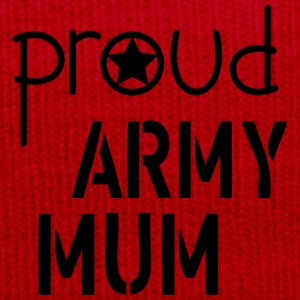 Army Mum Sweatshirts - Winterhue
