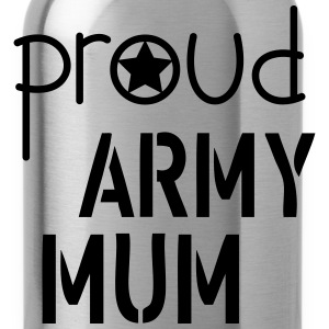 Army Mum Sweaters - Drinkfles