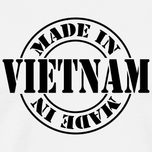 made_in_vietnam_m1 Kookschorten - Mannen Premium T-shirt