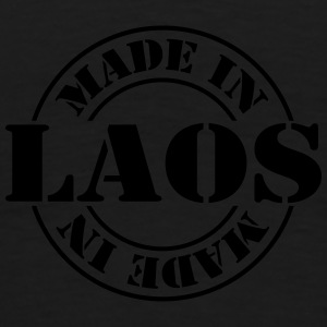 made_in_laos_m1 Sweaters - Mannen Premium T-shirt
