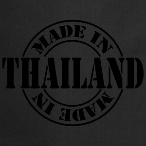 made_in_thailand_m1 Sweats - Tablier de cuisine