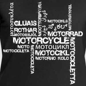 Motorcycles XXXXXL - Men's Sweatshirt by Stanley & Stella