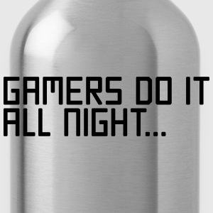 Gamers Do It  Sweaters - Drinkfles