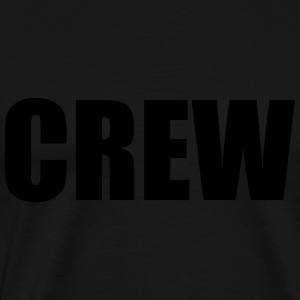 Crew Hoodies & Sweatshirts - Men's Premium T-Shirt
