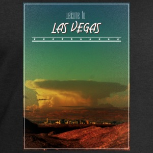 Las Vegas T-Shirts - Men's Sweatshirt by Stanley & Stella
