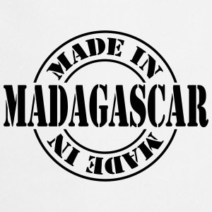 made_in_madagascar_m1 Tee shirts - Tablier de cuisine