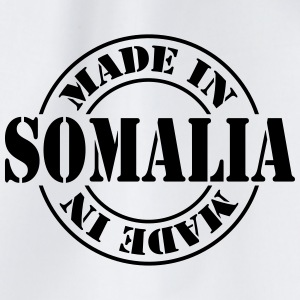 made_in_somalia_m1 Mobil- & surfplattefodral - Gymnastikpåse