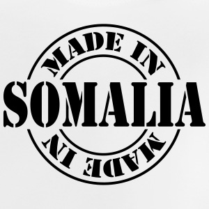 made_in_somalia_m1 Camisetas de manga larga - Camiseta bebé