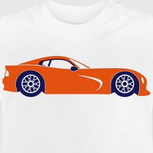 Race Cars (2c)++2014 Shirts - Baby T-shirt