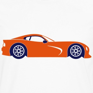 Race Cars (2c)++2014 Shirts - Men's Premium Longsleeve Shirt