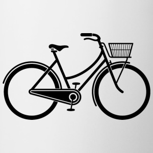 Bicycle (dd)++2014 T-shirts - Kop/krus