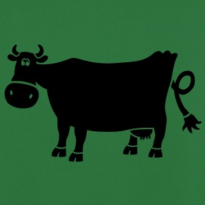 Cow Hoodies & Sweatshirts - Men's Football Jersey