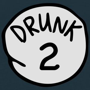 drunk 2 Caps & Hats - Men's T-Shirt