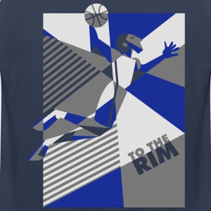 T-Shirt To The Rim Cleveland - Débardeur Premium Homme