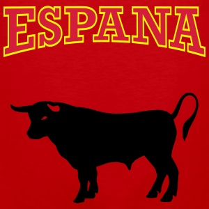 espana T-Shirts - Men's Premium Tank Top