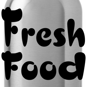 fresh food T-shirts - Drinkfles