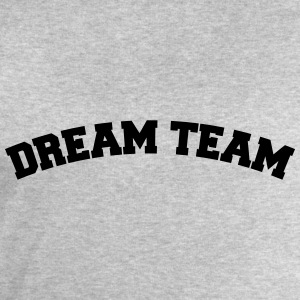 Text arch design vänner par par dream team T-shirts - Sweatshirt herr från Stanley & Stella