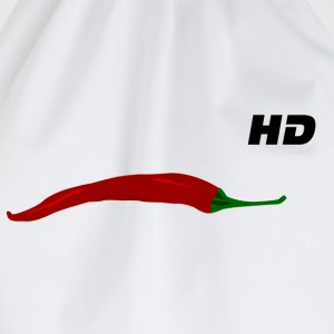 Chili HD T-shirts - Gymtas